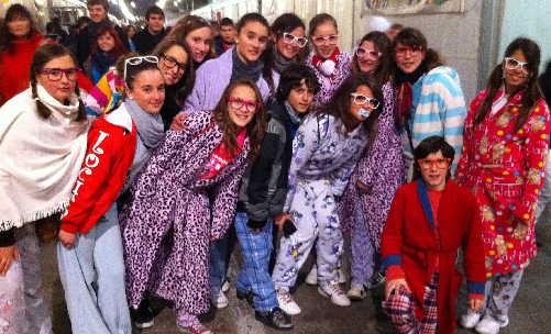 15 ideas para una divertida fiesta de pijamas - It Party