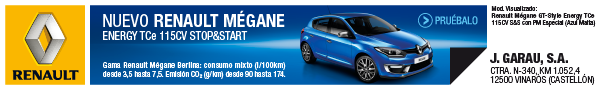 Renault Vinaròs Tortosa