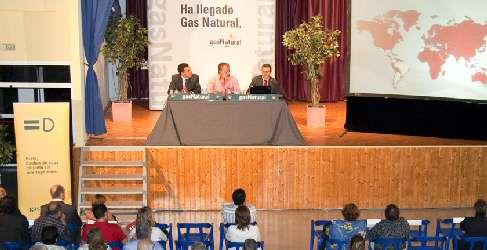 Vinars news els altres pobles for Cambio titularidad gas natural